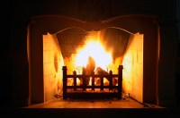Gas Fireplaces Archives - Ashbusters Chimney Service