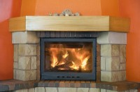 Fireplace Insert for Your Home - Charleston SC - Ashbusters
