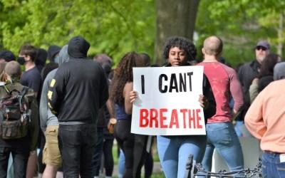 Siyah Lives Matter