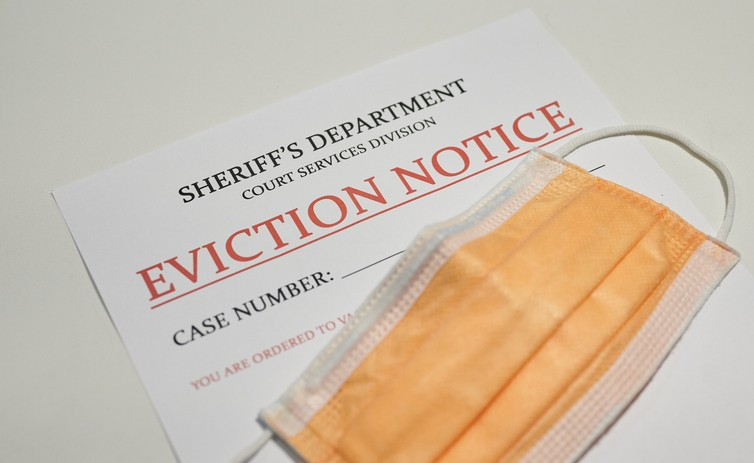 Resources for Tenants Facing Coronavirus-Related Eviction