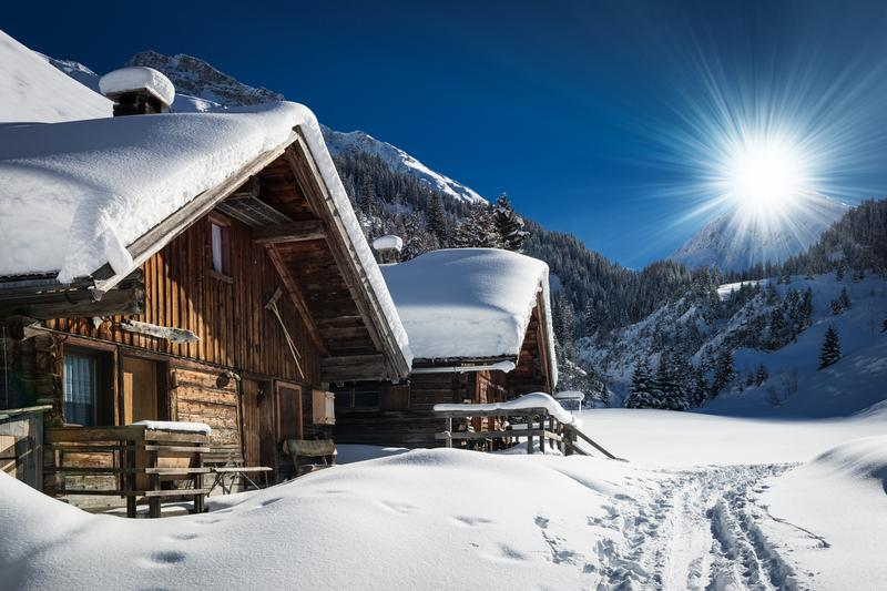 What You Should Look for in a New Winter Home