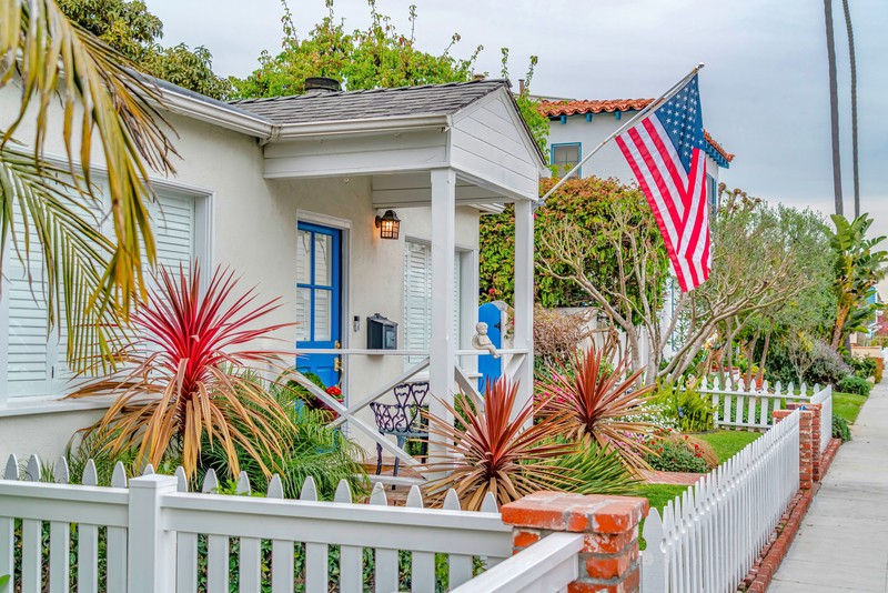 How to Keep the Exterior of Your California Home Looking Gorgeous