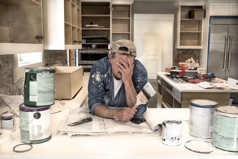 Common Problems You May Encounter with a Fixer-Upper