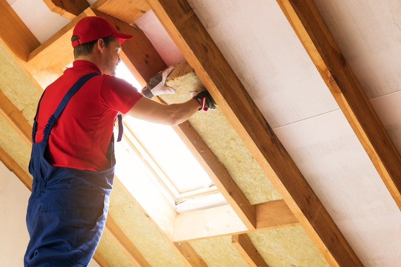 How to Improve the Energy Efficiency of a Fixer-Upper