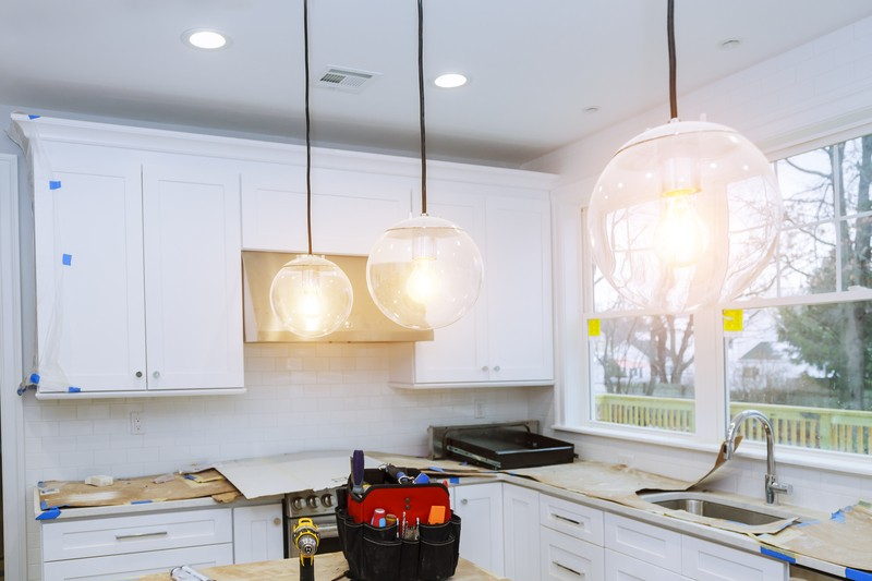 Practical Home Improvement Projects That Improve Value