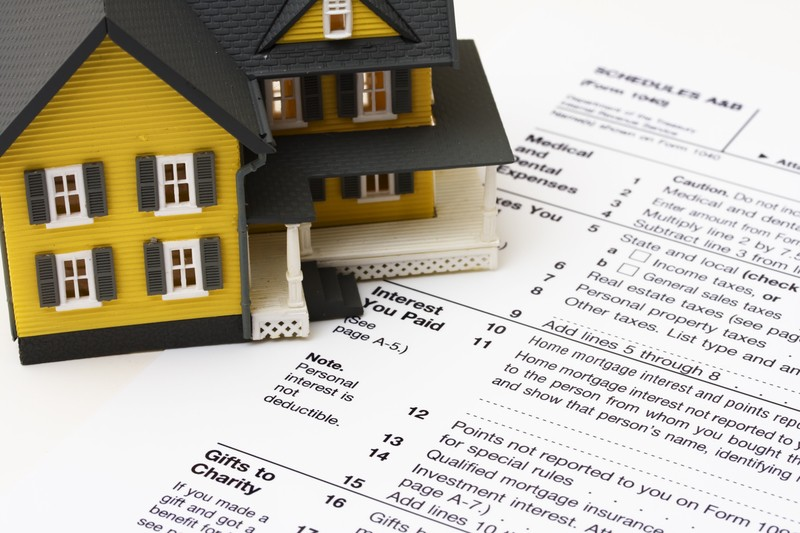 Tax Benefits Homeowners Can Take Advantage of in California