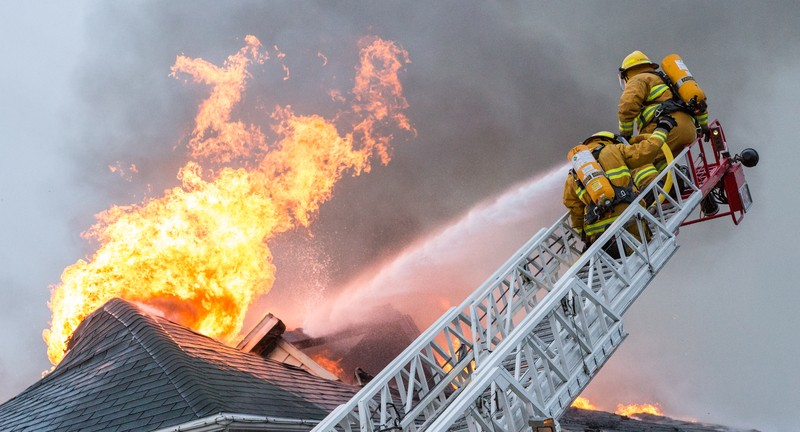 How to Make Fire Damage Less Likely to Your Home