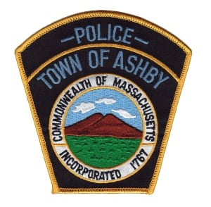 Ashby Police Once Again Participating in Home Base No Shave Fundraiser