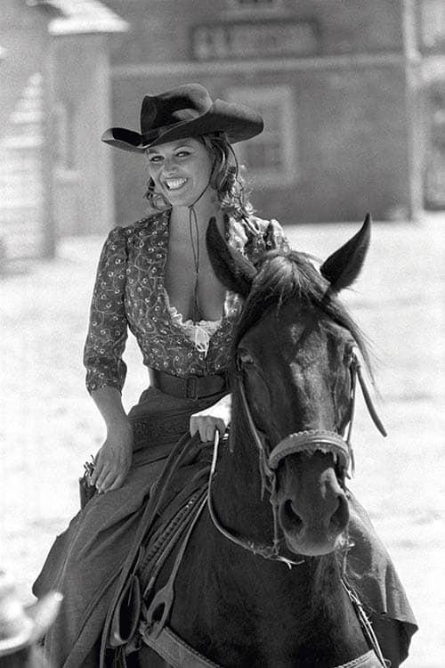 Terry O'Neill Claudia Cardinale - Ashcroft Art