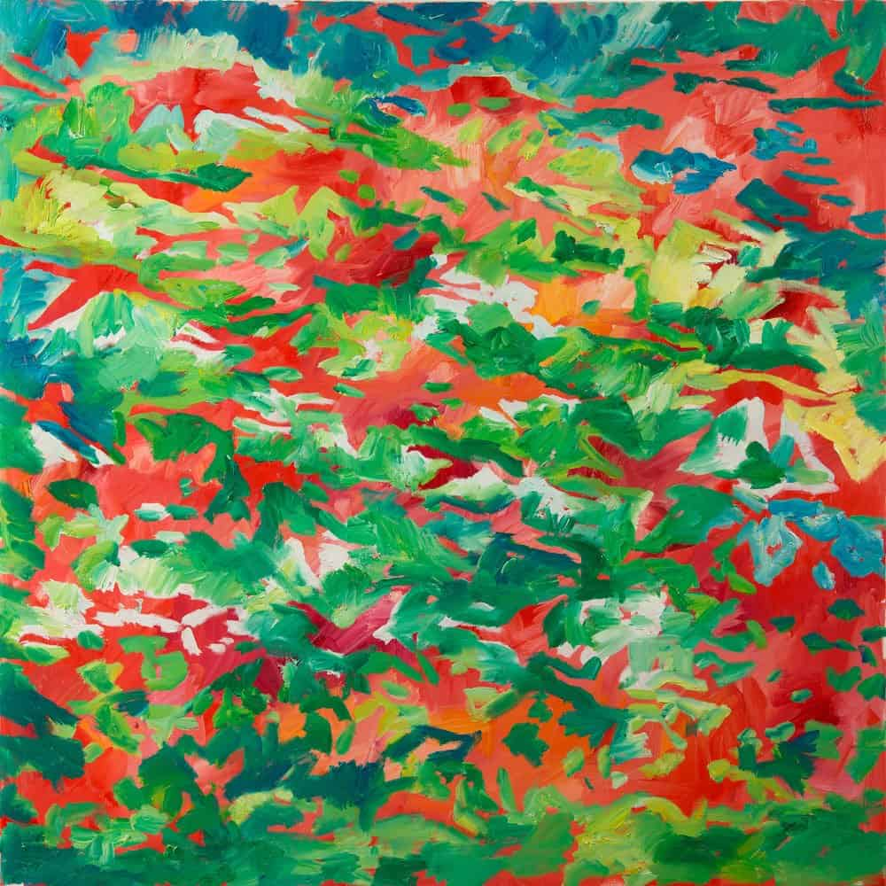 Jeremy Hougton - Ashcroft Art