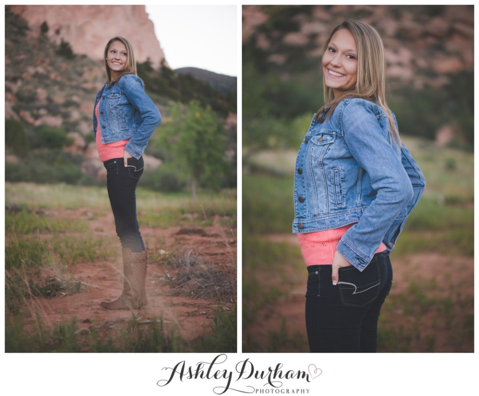 Colorado Springs Senior Session, Garden of the Gods Senior Session, Aurora Colorado Senior Session, Outdoor Colorado Senior Session
