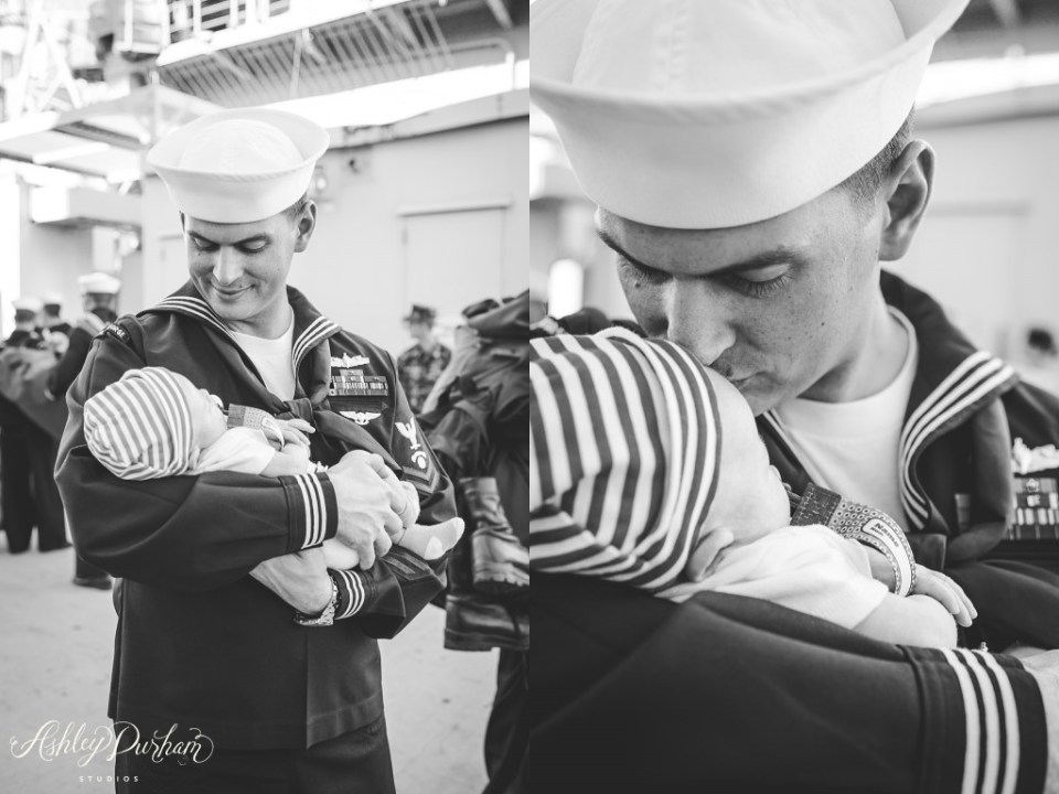 Southern California military photographer, 29 palms homecoming photographer, uss cape st george, pendleton homecoming photographer, san diego homecoming photographer, naval base san diego homecoming