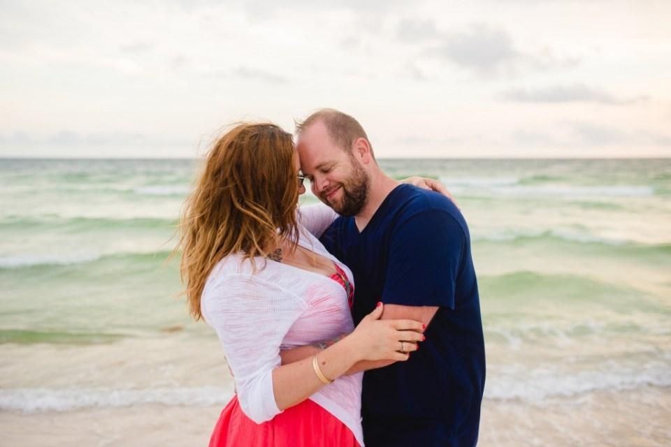 Randy and Ashley by Kiersten Grant