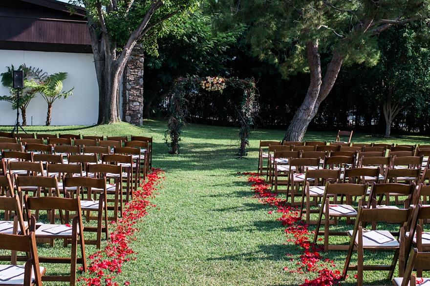 griffith house anaheim, outdoor wedding anaheim