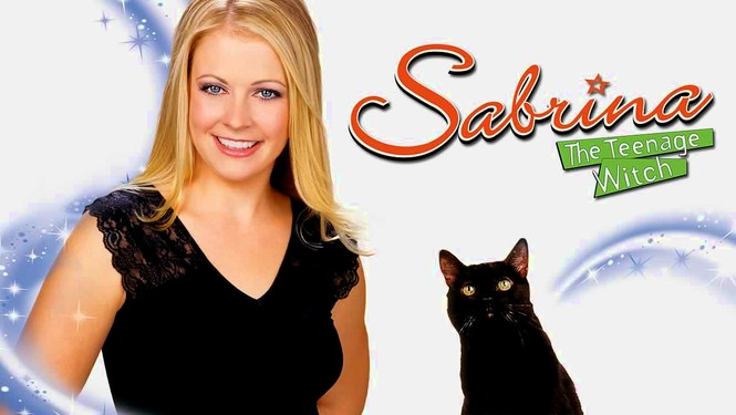 sabrina the teenage witch on amazon prime
