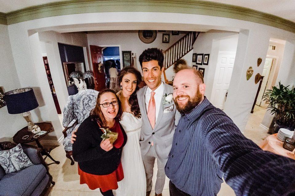 Randy and Ashley Durham wedding photographers