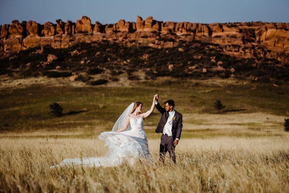 lory state park wedding photos