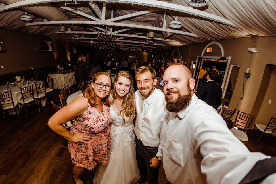 Fort Collins wedding photographers Randy and Ashley Durham