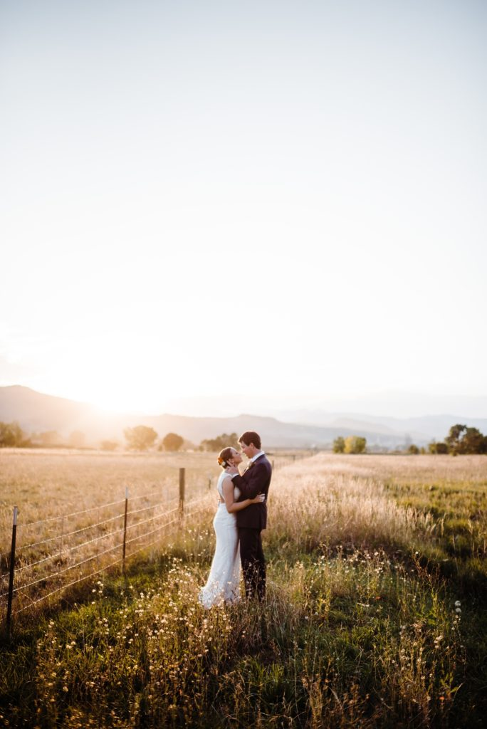 wedding photos at shupe homestead