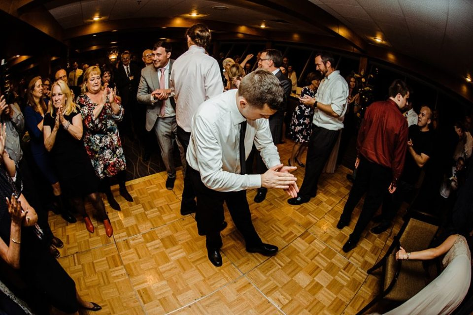 hora dance at mount vernon country club