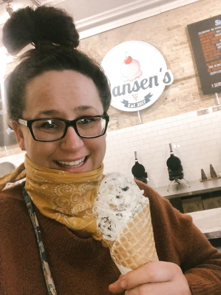 Ashley Durham wisconsin mom blogger