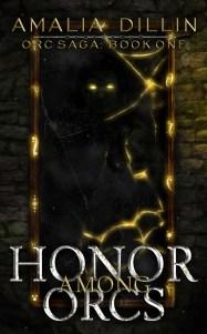 Honor Among Orcs cover