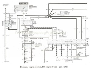 Bad fuel pump relay?  RangerForums  The Ultimate Ford