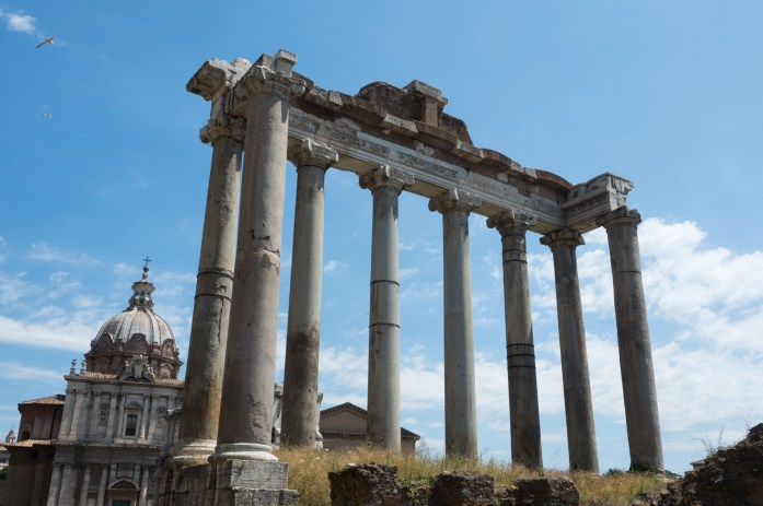 Church of Saturn
