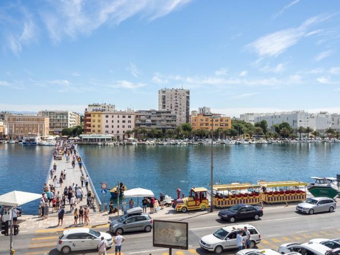 Harbour - Zadar