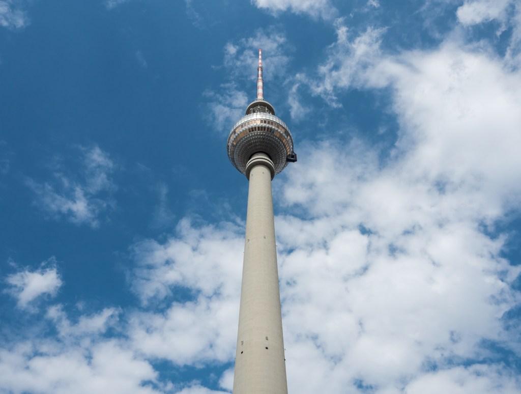Berlin - TV Tower