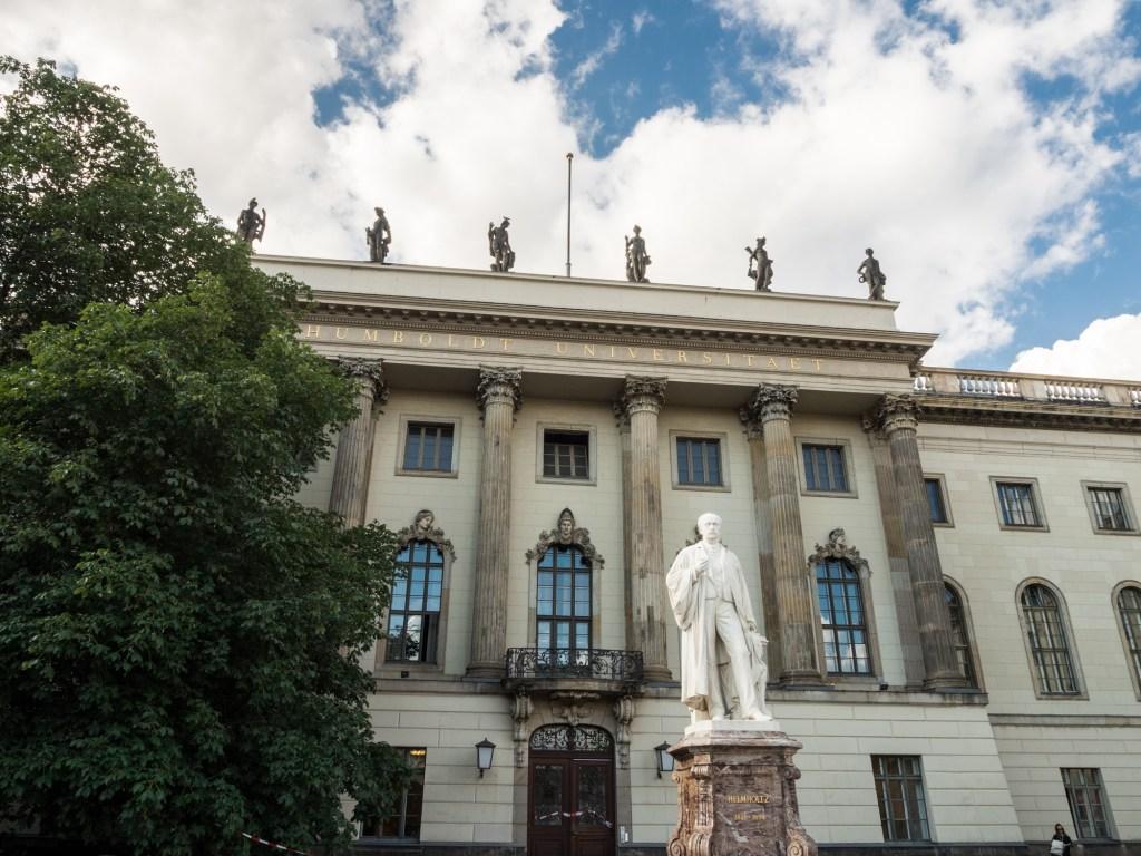 Berlin - Humboldt University