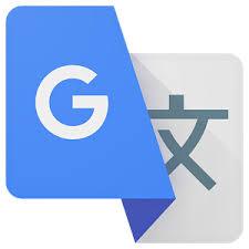 Google Translate App Image