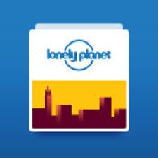 Lonely Planet App Image