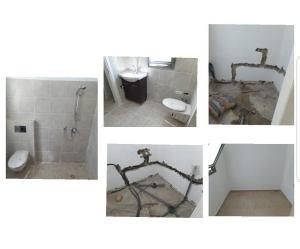 שיפוץ דירה שיפוץ חדר אמבטיה שיפוץ כללי