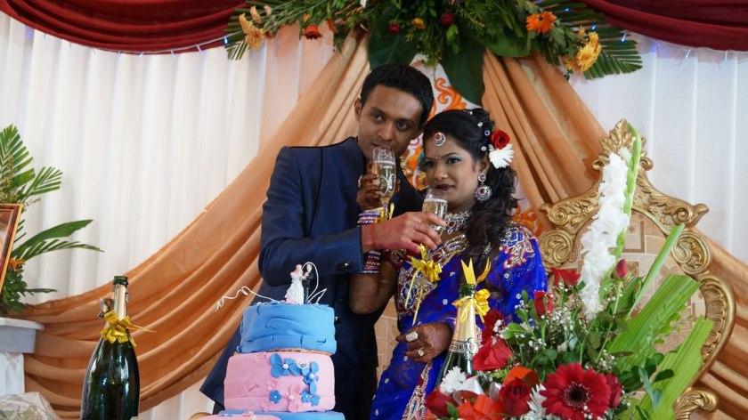 Wedding Mariage Mauritius Maurice