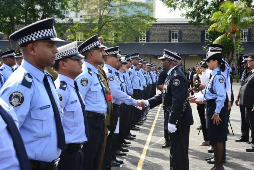 Mauritius Public Service - Vacancy Police Constable in