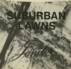 the original LB kids the suburban lawns  Ashes In Orange Peels