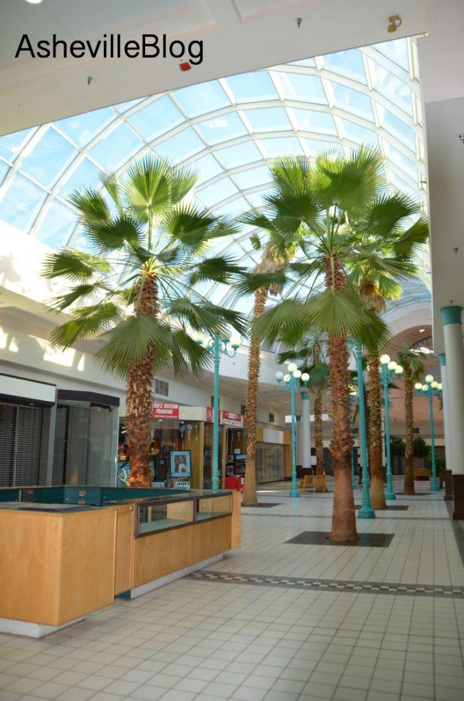 Biltmore Square Mall : biltmore, square, Goodbye, Biltmore, Square