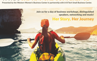 SAVE THE DATE June 22, 2017 for the Annual Western Women's Business Conference