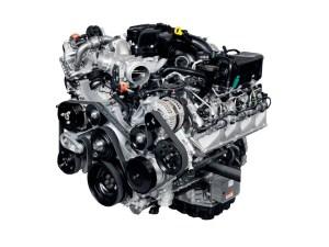 67 Powerstroke diesel engines  Asheville Engine, Inc