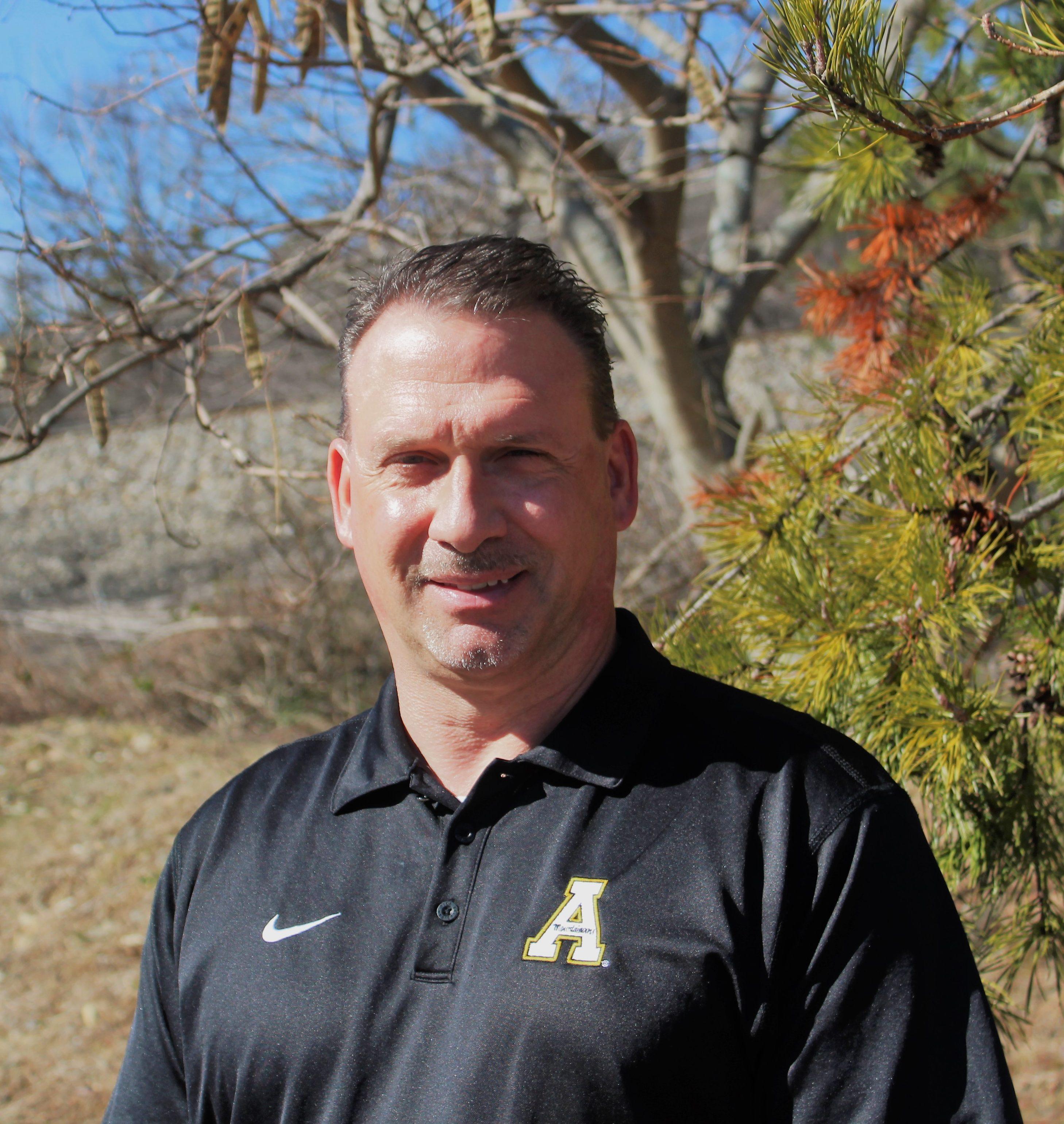 Skip Brewer of Walnut Cove Builders, LLC