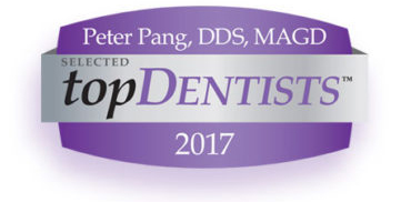 Asheville Dentist Award