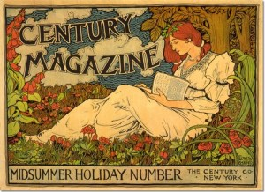 century-magazine-midsummer-holiday-number-louis-rhead