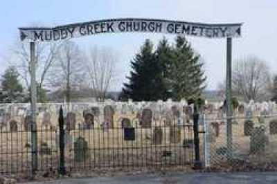 Muddy Creek Cemetery, Lancaster County PA. FindaGrave.com.