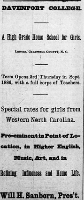 Lenoir Topic, June 23, 1886