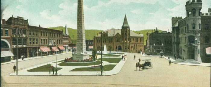 Our Mountain Home: Asbury's Encounter with a Changing Asheville, 1900-1907