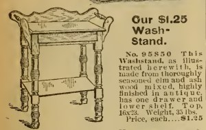 Sears Roebuck catalog (1898), p. 1046