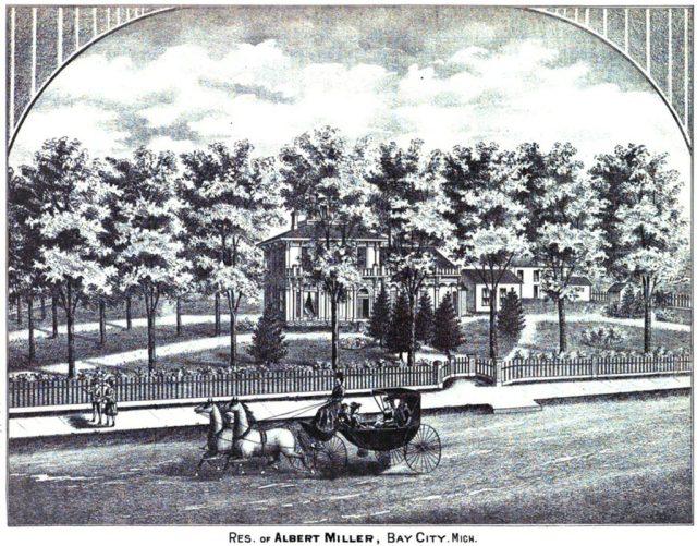 History of Lake Huron Shore (1883). HathiTrust