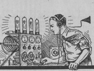 """""""Calling CQ"""": An Amateur Radio Geek in the 1920s and Beyond"""
