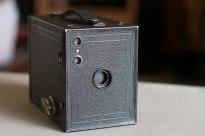Kodak Brownie Camera, ca. 1900